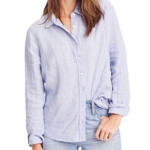 J.Crew Linen Shirt